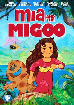 Mia and the Migoo - Mia et le Migou